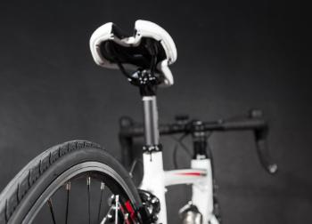 Grandeur de vélo