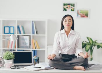 Méditation - habitude de vie