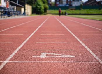 piste de course à pied objectifs